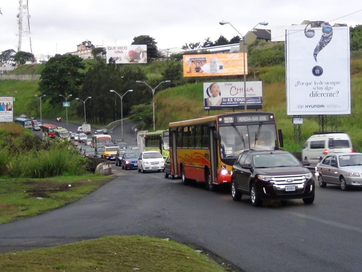 Costa Rica: l'envers de la carte postale