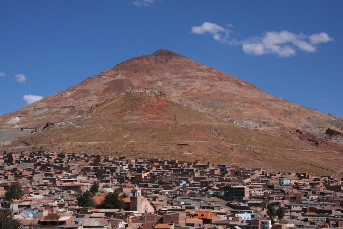 Périls pour les mineurs de Potosí