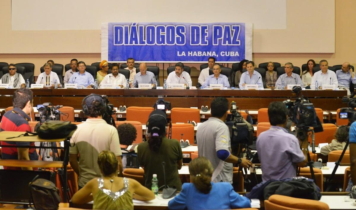 Colombie: les péripéties du processus de paix