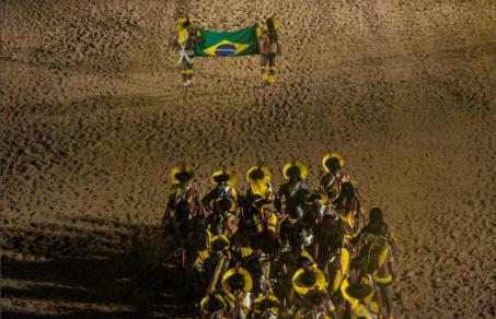 indigene brasil