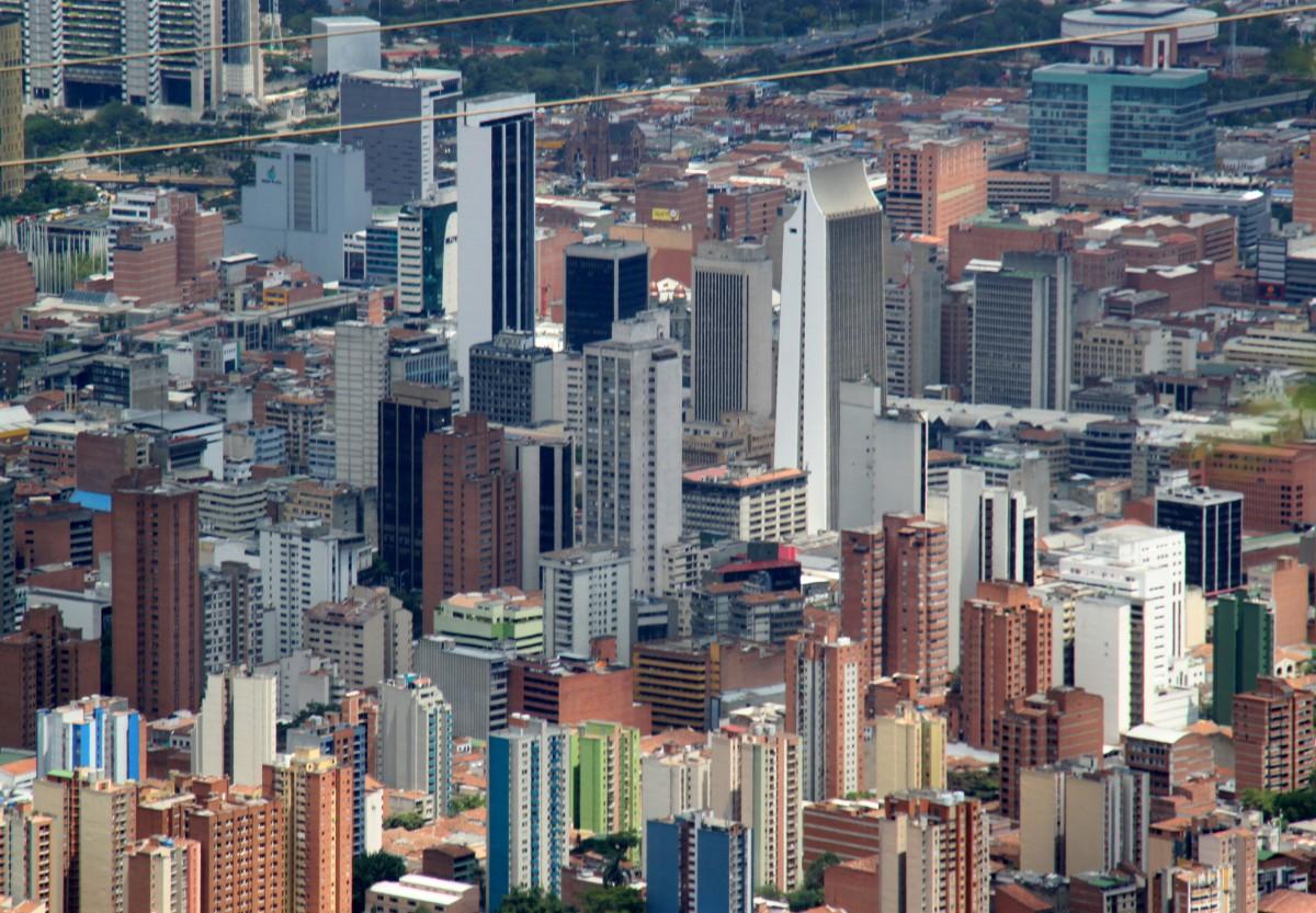 Colombie : Medellin, entre miracle et mirage urbain