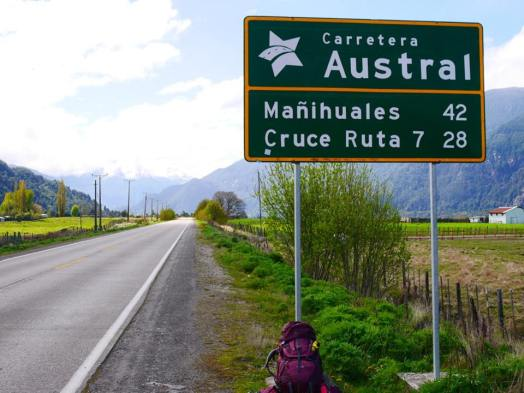 Carratera austral