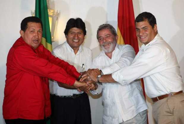 CHAVEZ TODOS